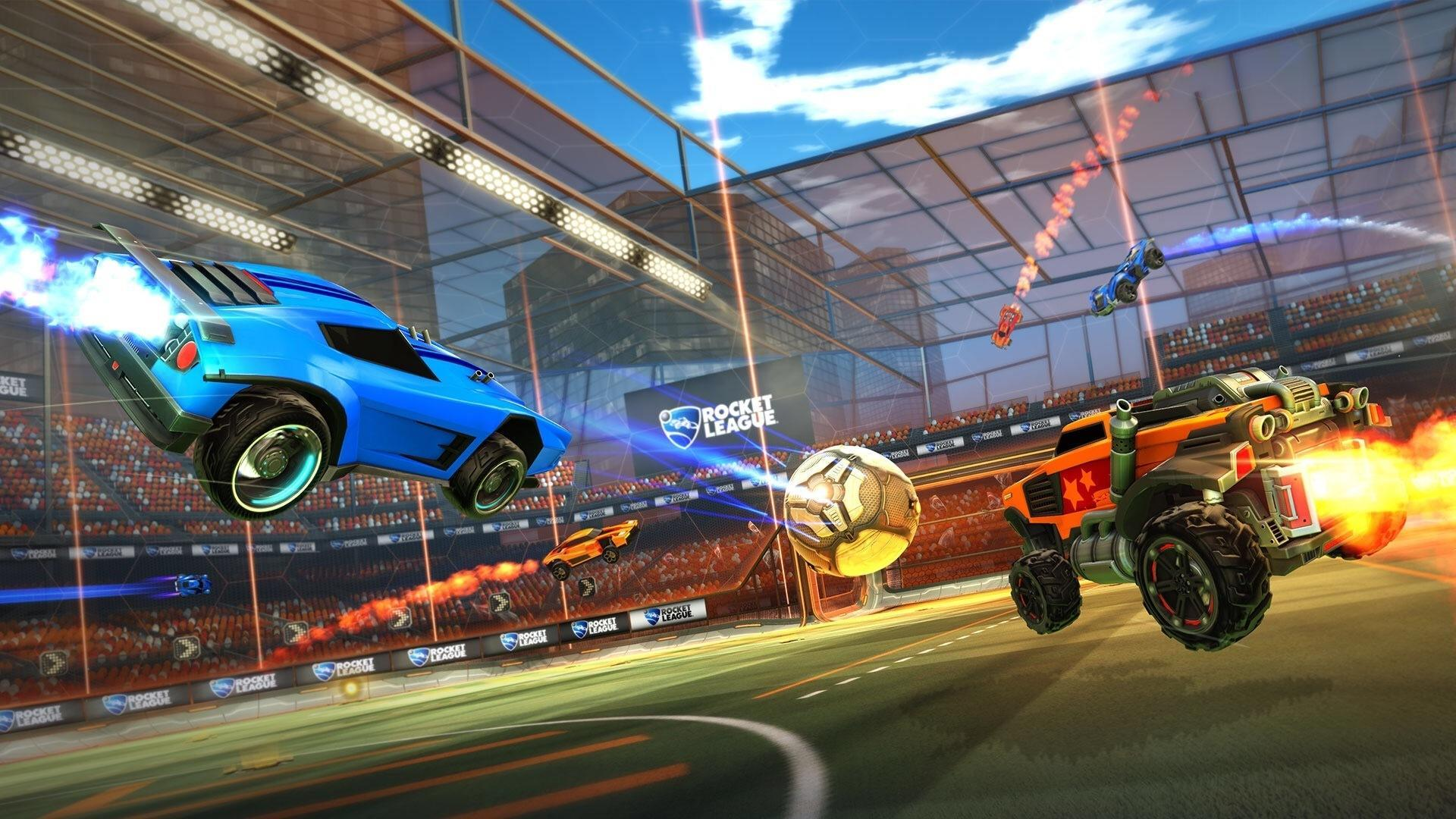 Best Rocket League tips and cheap RL items
